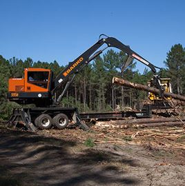 Forestry Ardco Equipment